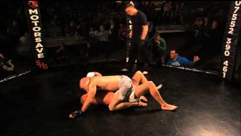 Stuart Tyrie vs Shaun Beer
